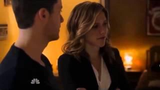 getlinkyoutube.com-Chicago PD 2x11 Erin & Jay kiss