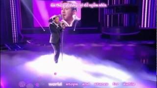 getlinkyoutube.com-[Vietsub+Kara] Just the way you are - Matt Cardle [X Factor 2010]