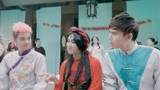 getlinkyoutube.com-MINA - Go Go Go (starring Thanh Duy, Đại Nhân, Huỳnh Lập DAMTV & Đới Mộng Mộng)
