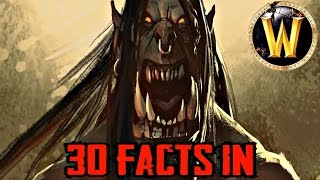 getlinkyoutube.com-30 Fun Facts About World of Warcraft