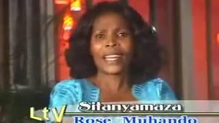 Rose Muhando Sitanyamaza width=