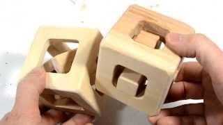 getlinkyoutube.com-Cube within a cube