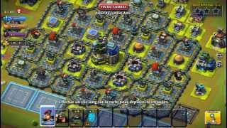 Battlefront Heroes 8 attaque pour mes 1000 vues merci