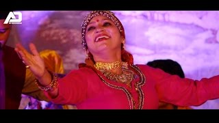 getlinkyoutube.com-Latest Jaunsari Song 2017 I Reshma Saha I Jauljibi Mela Pithoragarh