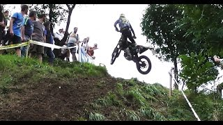 getlinkyoutube.com-Enduro World Championship 2014 Italy Lumezzane (Cross Test)