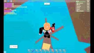 getlinkyoutube.com-Roblox: Lumber Tycoon 2 End Of The Water Cave!