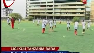 TFF Yafanya Mabadiliko ya Ratiba Ya Michezo Ya Ligi Kuu Tanzania Bara