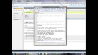 getlinkyoutube.com-Smarty Crud Application Using Php and Mysql