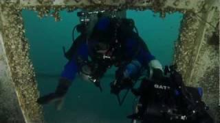 Dive Detectives - Rogue Wave - Edmund Fitzgerald