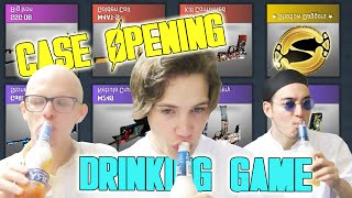 getlinkyoutube.com-CASE OPENING DRINKING GAME - Feat. FilthyFrank & IDubbbz - CS:GO Case Opening