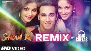 getlinkyoutube.com-SANAM RE REMIX Video Song | DJ Chetas | Pulkit Samrat, Yami Gautam | Divya Khosla Kumar | T-Series