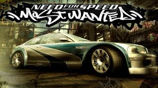 getlinkyoutube.com-Need for Speed: Most Wanted Movie All Cutscenes Ending PC Max Settings 1080p
