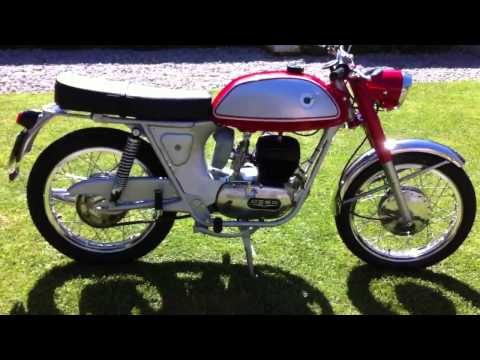 Ossa Sport 250