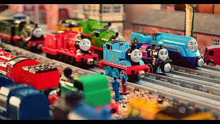 """[MULTI-LANGUAGE] """"Be Who You Are, and Go Far"""" 