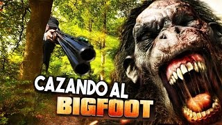 getlinkyoutube.com-ENCUENTRA Y CAZA AL BIGFOOT!! FINDING BIGFOOT COMPLETO