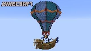 getlinkyoutube.com-Fantasy Air Balloon Tutorial [Advanced build]