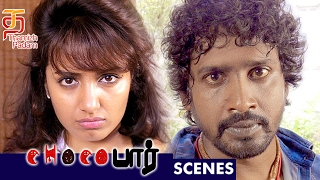 Plumber comes Tejaswi home | Chocobar Tamil Movie Scenes | Ram Gopal Varma | Thamizh Padam