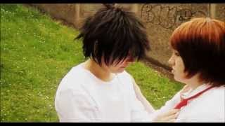 getlinkyoutube.com-Death Note CMV - That Man
