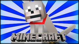 getlinkyoutube.com-MINECRAFT HUNGER GAMES - THE DOGS ARE DANCING ON THEIR BUTTS!