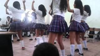 getlinkyoutube.com-baile Colegialas eloy 2014