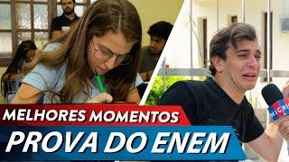 getlinkyoutube.com-MELHORES MOMENTOS:  PROVA DO ENEM