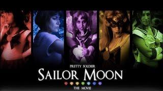 getlinkyoutube.com-Sailor Moon: The Movie