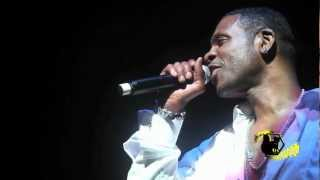 Keith Sweat Greatest Hits Live in Fresno