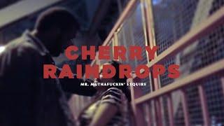 EXquire - Cherry Raindrops