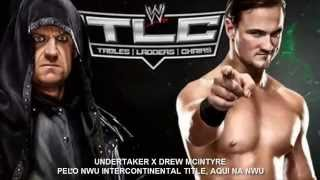 getlinkyoutube.com-Undertaker X Drew McIntyre pelo NWU Intercontinental Title