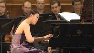 getlinkyoutube.com-Mozart - Piano Concerto No. 21, K.467 / Yeol Eum Son