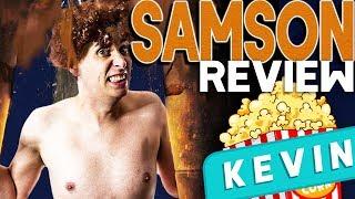 Samson 2018 | Say MovieNight Kevin