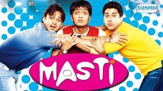 getlinkyoutube.com-Masti (2004) (HD) - Vivek Oberoi - Riteish Deshmukh - Aftab Shivdasani - Comedy Full Movie