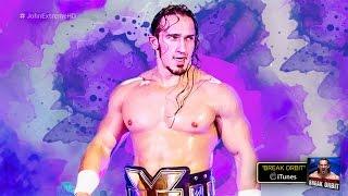 """getlinkyoutube.com-2014/2015 : Adrian Neville 5th WWE Theme Song - """"Break Orbit"""" By CFO$ + DL ᴴᴰ"""
