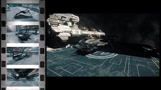 getlinkyoutube.com-Star Citizen Best Ship Choice for the One Ship Owner (Alpha 2.5)
