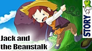getlinkyoutube.com-Jack and the Beanstalk - Bedtime Story (BedtimeStory.TV)