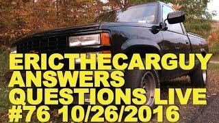 getlinkyoutube.com-ETCG Answers Questions Live #76 (AMA) 10/26/2016
