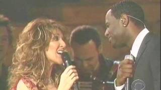 getlinkyoutube.com-Celine Dion Medley with Brian McKnight