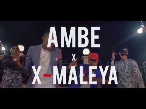 Ambe feat X Maleya Petit a Petit ( Official Video) by Napster X 99 @AmbeOfficial