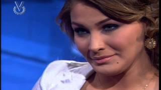 Al Descubierto: Migbelis Castellanos, Miss Venezuela 2013 - Fecha 24/08/14