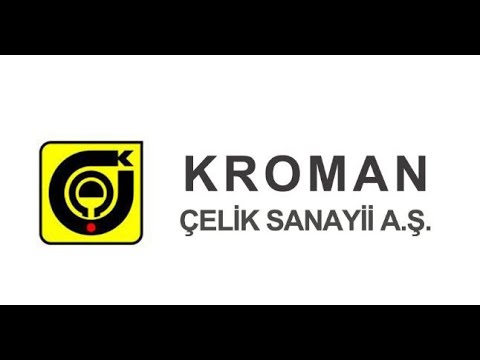 B09-Kroman Çelik