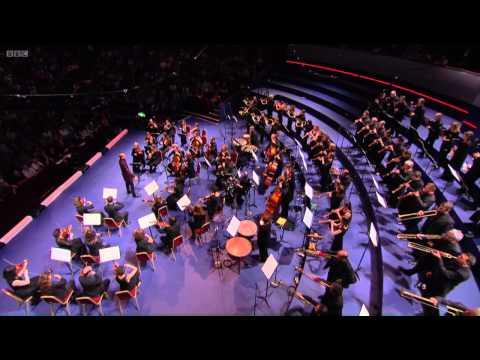 Handel - Music for the Royal Fireworks (Proms 2012)