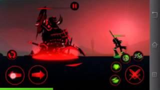 getlinkyoutube.com-League Of Stickman-Samurai and New BM preview