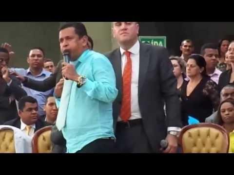 Virgilha AD.Brás sede 09/01/2015 - Pastor Jorginho de Xerém - Adorando a Deus manto