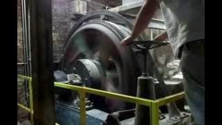 getlinkyoutube.com-Synchronous motor start 350 HP 2400 volt