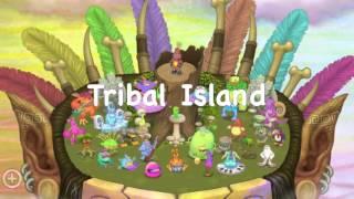 getlinkyoutube.com-Tribal Island Sped Up