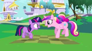 getlinkyoutube.com-Twilight's foalsitter Cadence