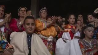 getlinkyoutube.com-Mariage Traditionnel Kabyle - Village Sahel