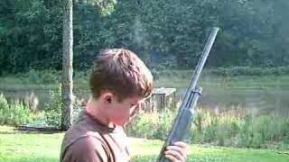 getlinkyoutube.com-trick trap shooting