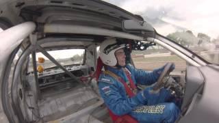 getlinkyoutube.com-How fun is Rallycross? And is it really that easy?