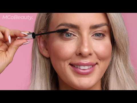 MCoBeauty XtendLash Lengthening Mascara - Black